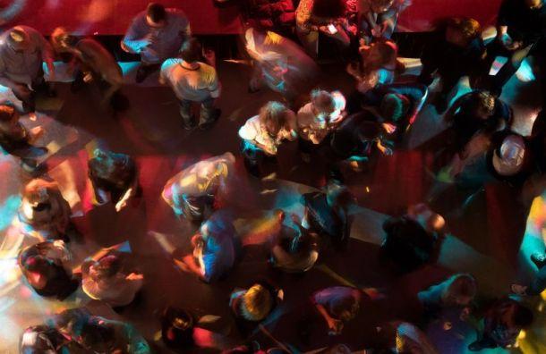 ВМоскве посетителей ночных клубов будут отслеживать спомощью QR-кодов