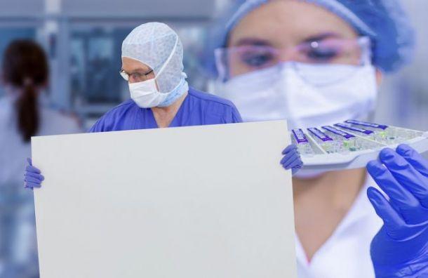 Заболевших коронавирусом врачей будут бесплатно лечить «Арепливиром»
