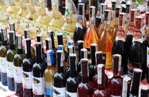 Эсеры предложили ввести госмонополию напроизводство иоборот этилового спирта