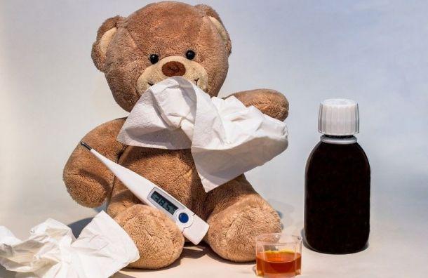 Более 20 тысяч петербуржцев лечатся откоронавируса дома