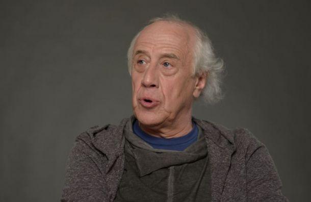 Сергей Мигицко иряд других артистов Театра Ленсовета заболели COVID-19