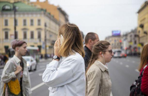 «МегаФон» назвал новые места притяжения россиян