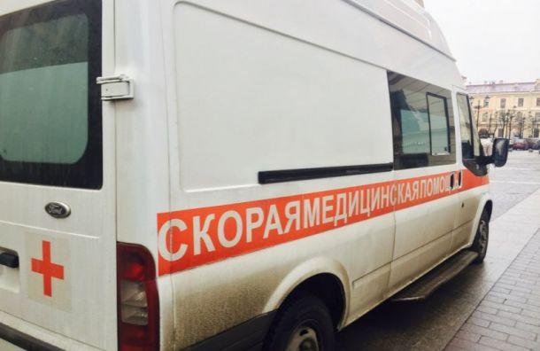 Почти 700 человек заразились коронавирусом вПетербурге засутки