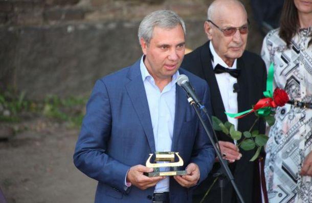 Под Выборгом убит бизнесмен идепутат Александр Петров