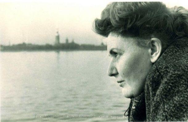 Выставку к100-летию актрисы иузницы ГУЛАГа Петкевич откроют вПетербурге