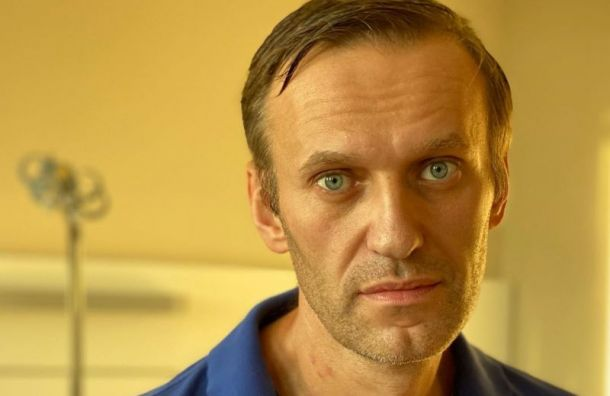 The Guardian: заотравлением Навального стоит ФСБ