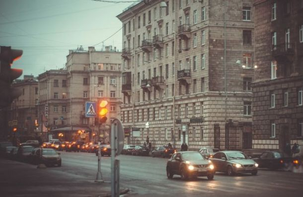 Петербург занял пятое место вмире поросту цен нажилье