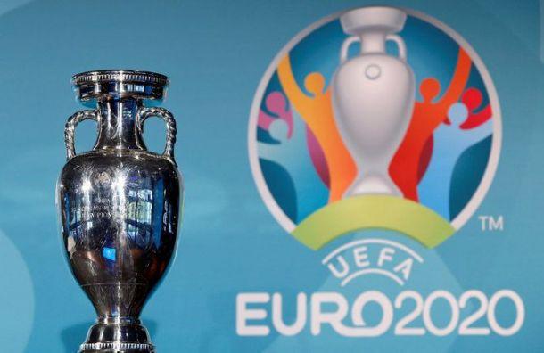 УПетербурга могут отобрать чемпионат Европы пофутболу