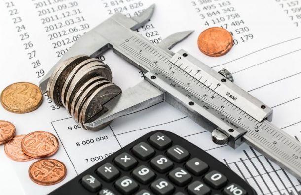 Дефицит бюджета Петербурга на2021 год составит 87,2 млрд рублей