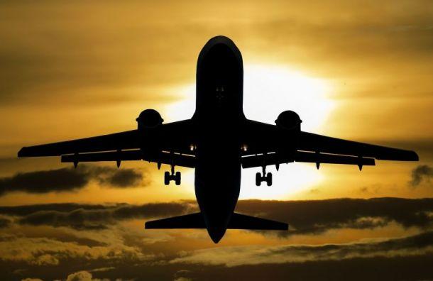 «Россия» запустила регулярные рейсы изПетербурга вЖеневу