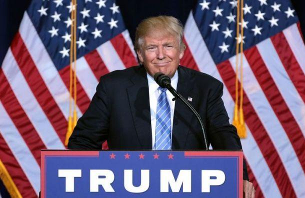 США обвинили Россию иИран вовмешательстве впрезидентские выборы