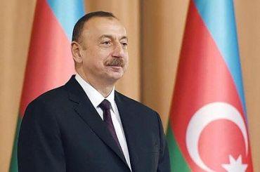 Алиев: Россия спасла Армению
