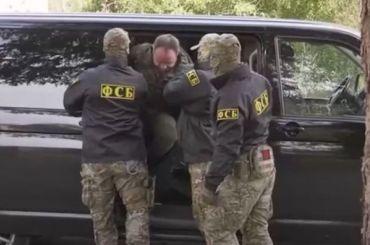 ФСБ задержала военного и его брата за передачу гостайны Эстонии
