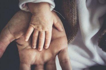 Второго ребенка изквартиры вПриморском районе отправили вДГБ №3