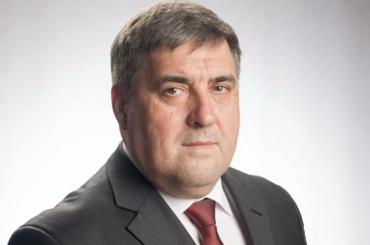 Мэр Калининграда Силанов добровольно ушел в отставку