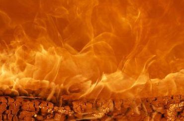Изгорящей квартиры вСосновке эвакуировали пять человек