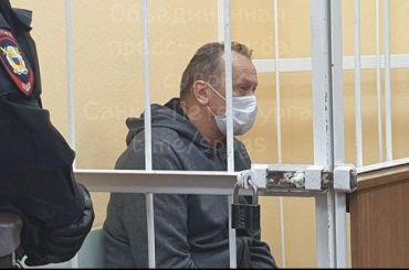 Суд отправил под домашний арест главу Выборгского района Геннадия Орлова