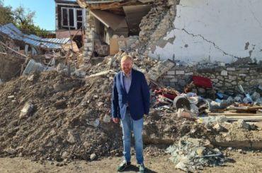 Милонов посоветовал непокупать азербайджанские итурецкие помидоры