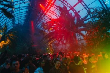 Оранжереи Таврического сада реконструируют киюлю 2025 года
