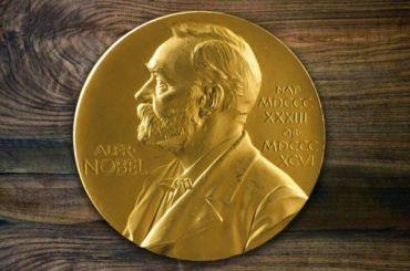 Навальному недали Нобелевскую премию мира