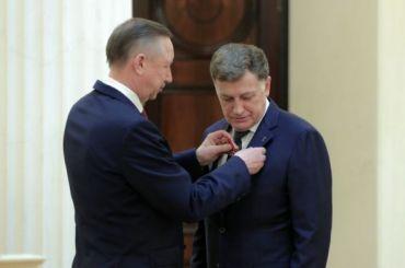 РАНХиГС: Беглов, Дрозденко иМакаров— самые влиятельные политики