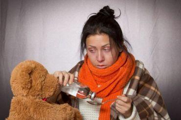 Больничный запоследние полгода взяли 22% петербуржцев