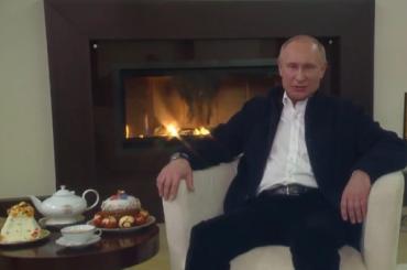 СМИ: Путин небудет вводить локдаун вРоссии
