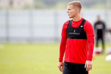 Кокорин несыграет за«Спартак» вматче против «Зенита»
