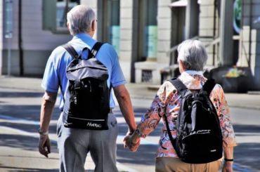 Петербургу выделят деньги надоплаты пенсионерам
