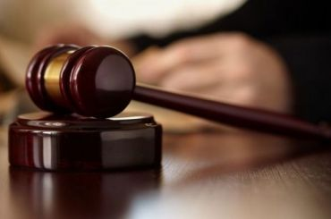 Федерального судью нашли мертвым вГатчине