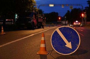 Автолюбителей предупредили обограничениях надорогах Петербурга