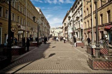 ВПетербурге могут установить мораторий надемонтаж советских вывесок