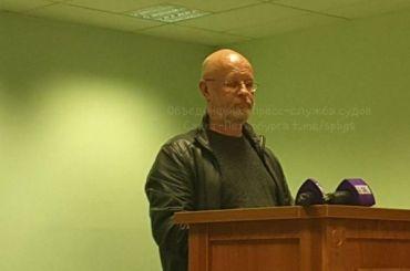 Гоблин назвал возможную причину убийства аспирантки СПбГУ Анастасии Ещенко
