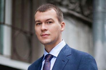 Дегтярев заявил овспышке коронавируса вправительстве Хабаровского края