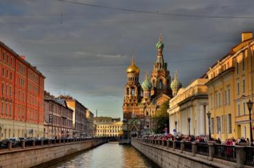 Петербург вошел втройку городов России потемпу прироста преступлений