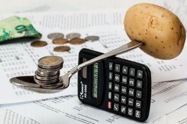 Бюджет Петербурга на2021 год внесли нарассмотрение вЗаксобрание