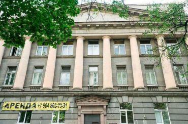 Депутаты предложили Беглову выкупить здание Института бумажной промышленности