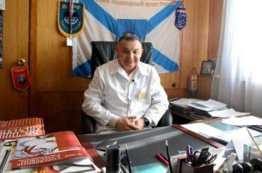 Начальник Госпиталя для ветеранов войн ушел набольничный