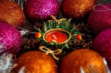 Башкетова: Больших новогодних праздников вПетербурге небудет