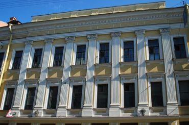 Дом Челищева выставили наторги попрограмме «Аренда зарубль»