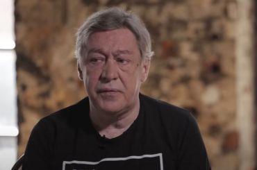 Правозащитник рассказал, чем занимается вСИЗО Михаил Ефремов