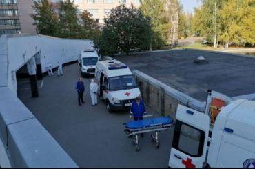 Коронавирус может достигнуть своего пика вПетербурге наНовый год