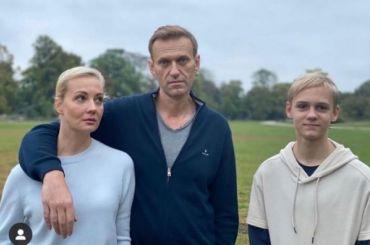 ОЗХО нашла вбиоматериалах Навального следы вещества изгруппы «Новичок»