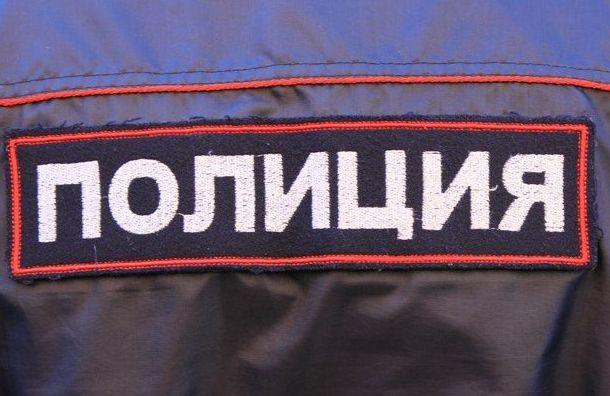 Двое мужчин спистолетом изъяли выручку изкафе наКосмонавтов