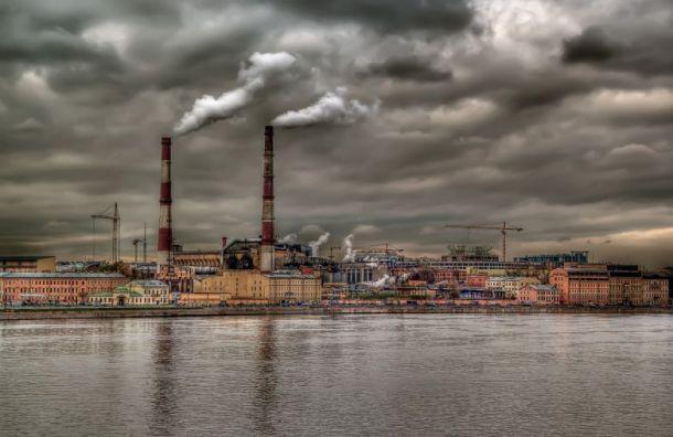 Петербург ожидает инвестиций почти на2,8 млрд рублей