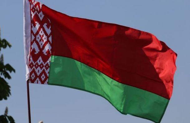 Евросоюз ввел санкции против Белоруссии