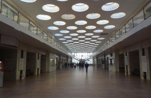 Здание билетных касс РЖД наГрибоедова выставят нааукцион за853 млн рублей