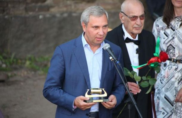 Полиция ненашла орудие убийства депутата ибизнесмена Петрова