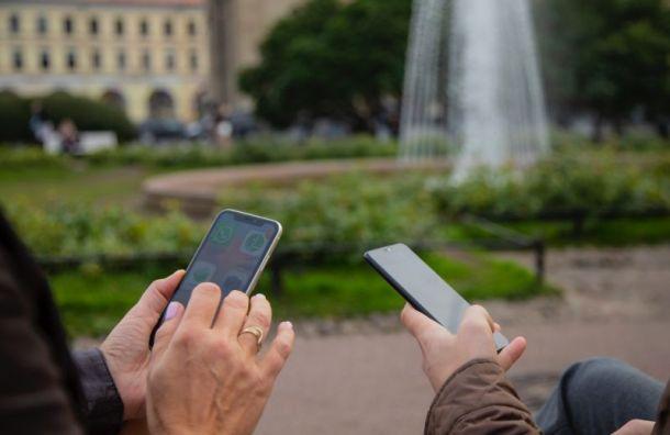 Для жителей 150 поселков Ленобласти стал доступен 4G-интернет