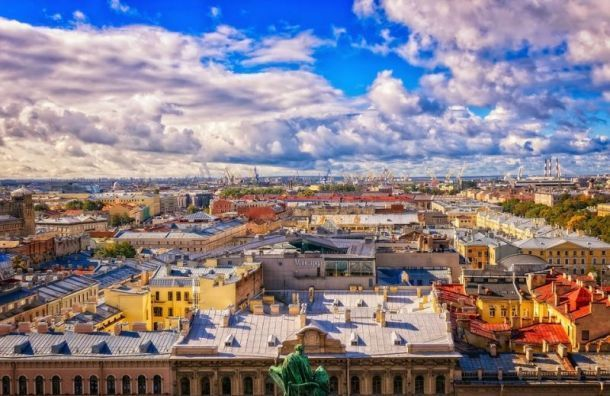 Суд закрыл паблик обэкскурсиях покрышам Петербурга
